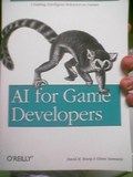 AI for Game Developers review