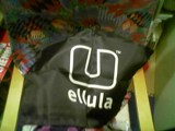 bag Review: Inflatable speakers by Ellula (now defunct)