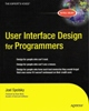 front UI design for programmers review