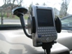 1t Arkon Powered GPS Car Mount