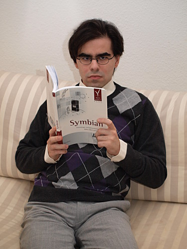 Open Source Press & Tamoggemon release book on Symbian programming